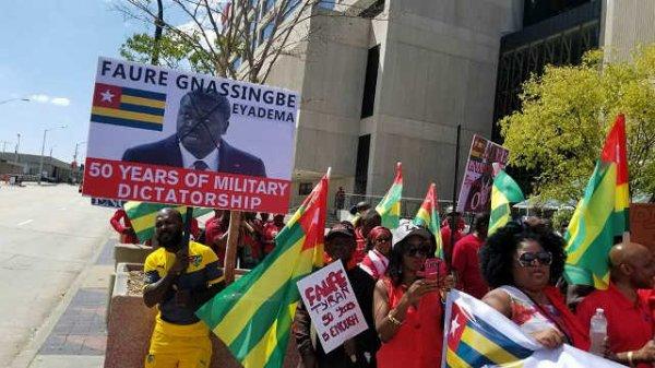 Appel de la Coalition des 14 à la Diaspora : « Resserrons les Rangs et Achevons ce régime cinquantenaire