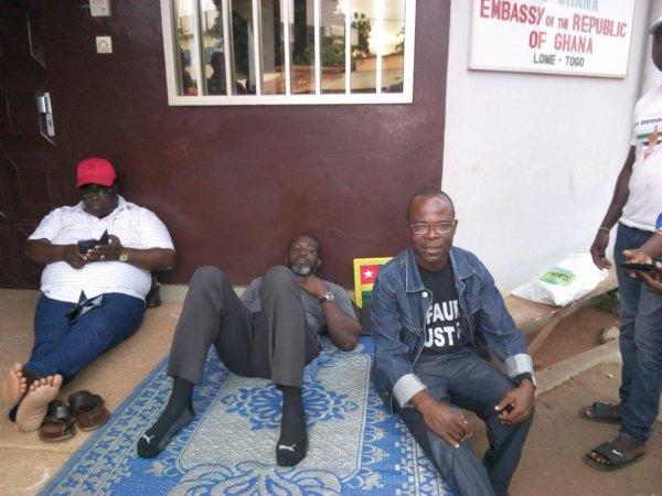 Vive la liberté, vive HABIA en grève de la faim depuis plus d'une semaine. Mes hommages a toi combattant !!