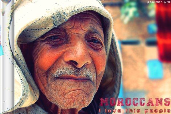 Moroccan - Gfx 2012