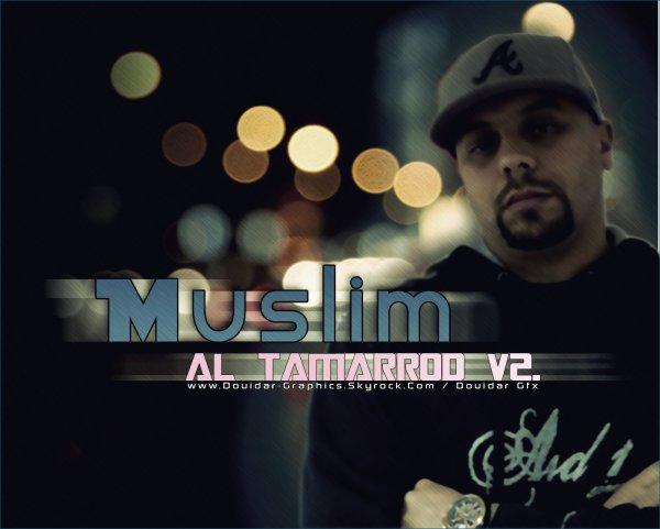 Muslim / Douidar Gfx