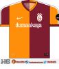 Galatasaray 2016/2017 Son Bilgilere Gore