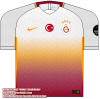 Galatasaray Deplasman ve Alternatif