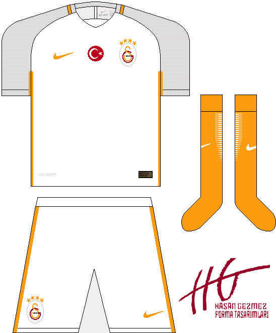 Galatasaray 2016/2017: Son Bilgilere Göre 11/07/2017