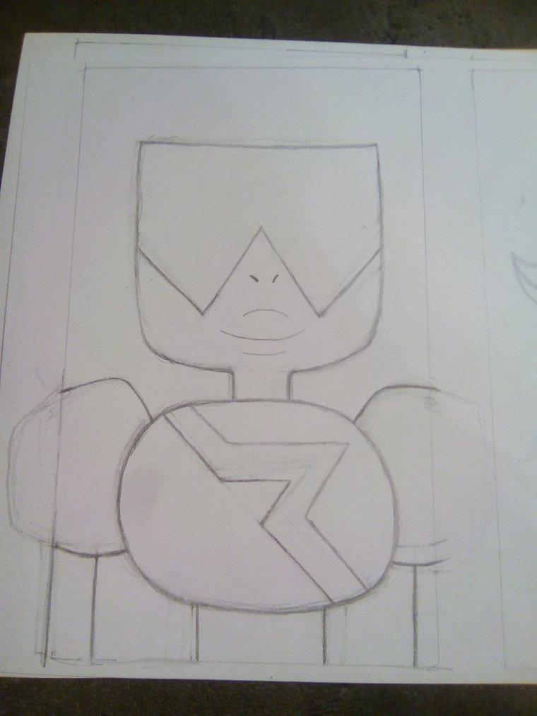 Steven Universe !