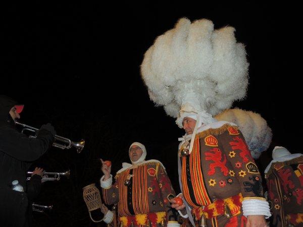 Carnaval de Morlanwelz 2016