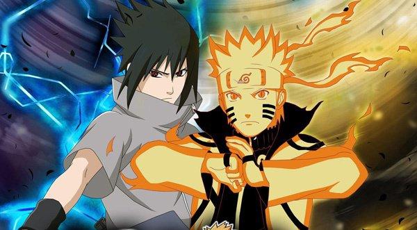 naruto avec sasuke