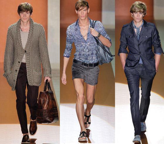 Gucci Printemps - Eté 2011