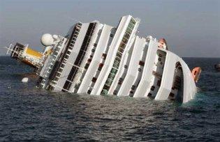 Costa Concordia, nauphrage ou sabordage?