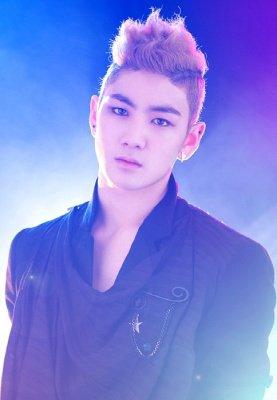 Dans l'actualité K-pop