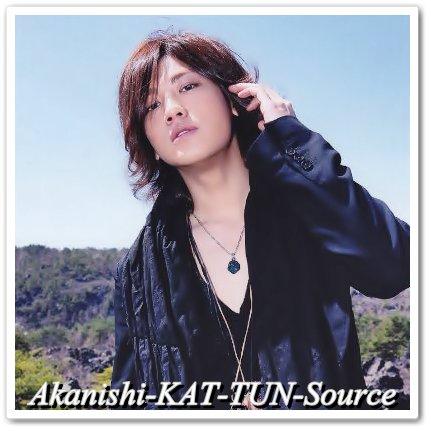 Jin Akanishi (solo)