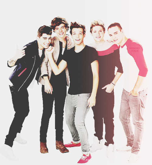 ~ One Direction  ♥