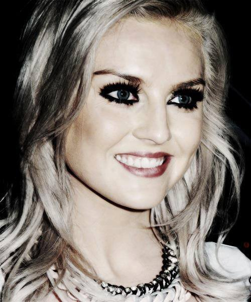 ~ Perrie Edwards