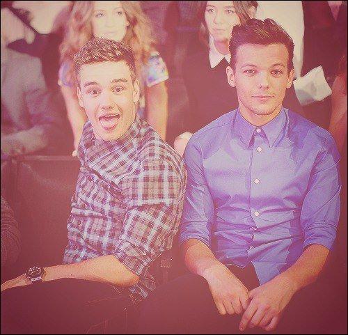 Lilo  =  Liam + Louis
