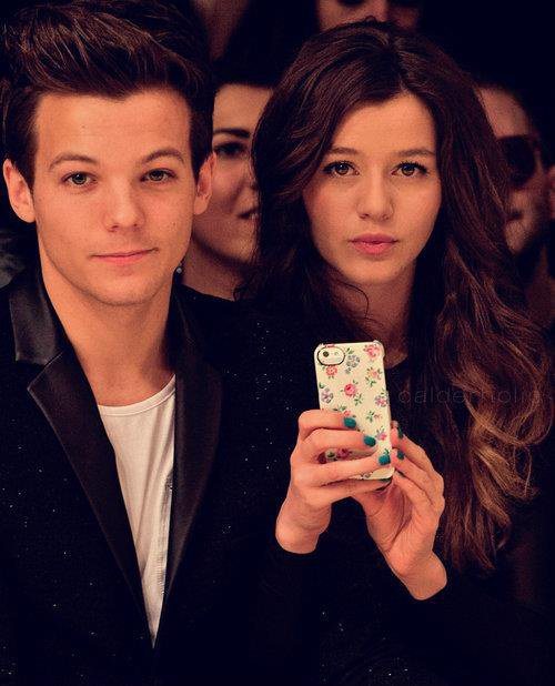 Louanor  =  Louis + Eleanor  =  ♥
