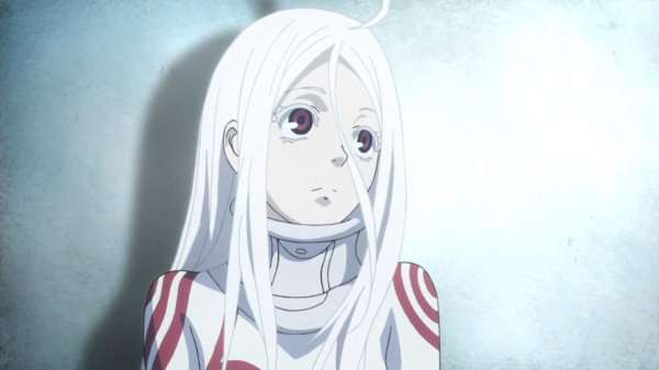 Shiro de Deadman Wonderland
