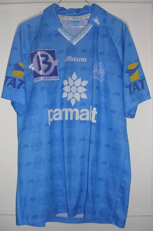 Maillot OLYMPIQUE MARSEILLE 1995