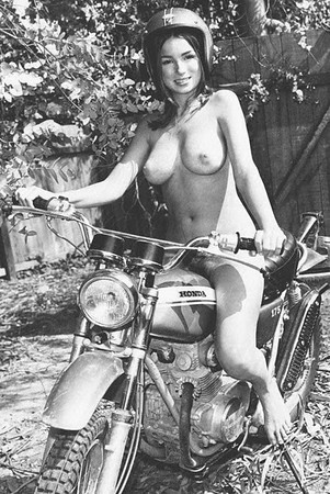 HONDA 175 SL Vintage