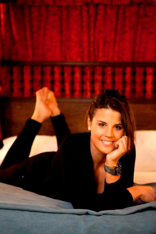 Laia Sanz, une championne avec un beau palmares