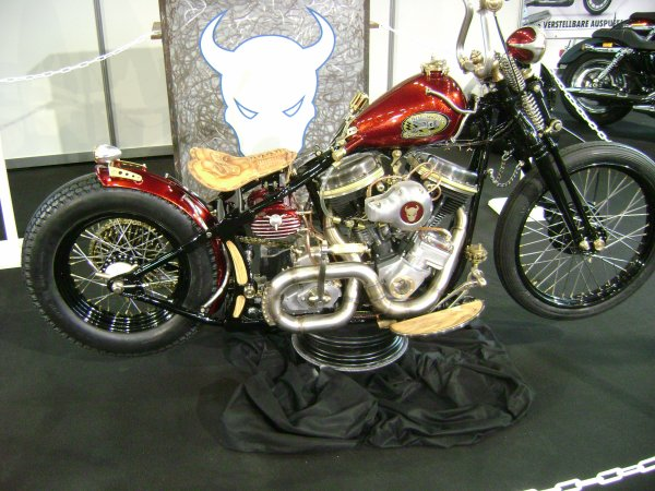 Salon moto saarbrücken