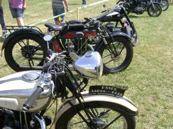 Expo des Vieux Pistons de Lixheim