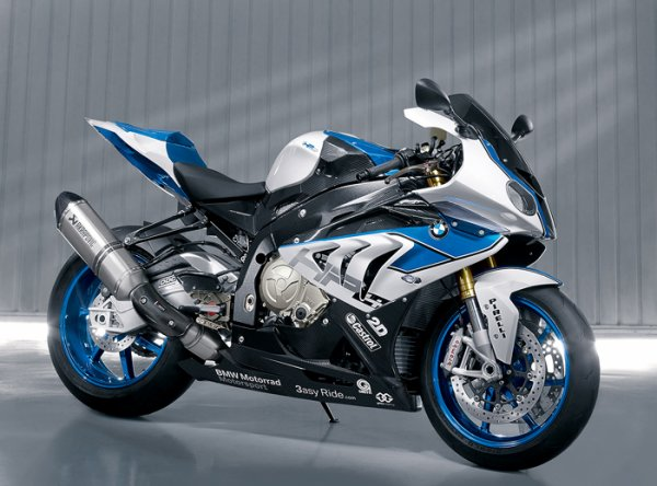 BMW Superbike : vous avez dit BMW ?