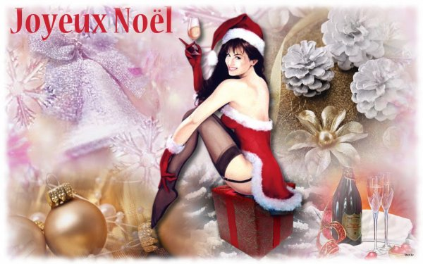 Le pere Noel est passé, la dinde aussi...