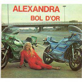 Quand ALEXANDRA chantait le BOL D'OR
