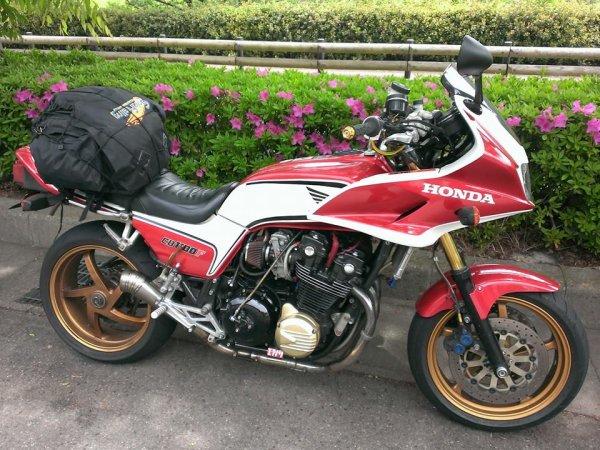 Honda CB 1100 S