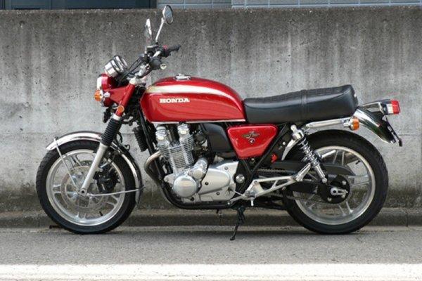 HONDA CB 1100 K10