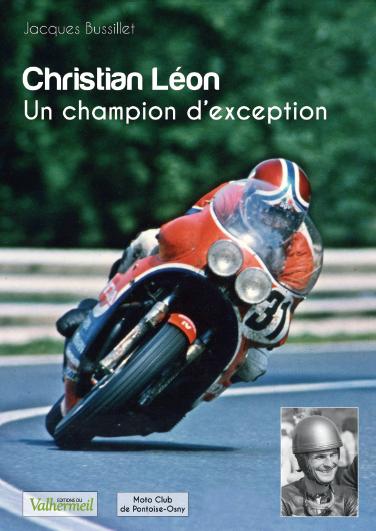 Un livre dédié à Christian Léon !!!!!!