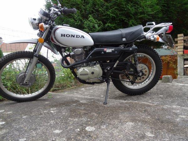 Ma 250 XL