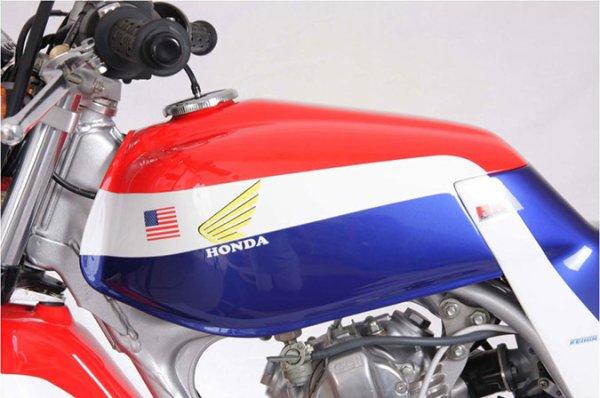HONDA 125 XLS Prépa
