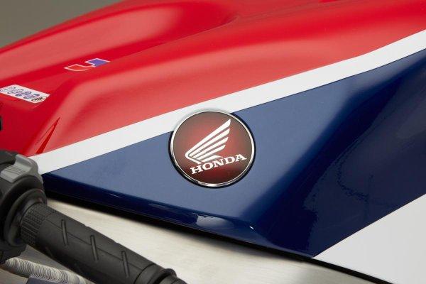HONDA RC213V pour la route : elle arrive bientôt