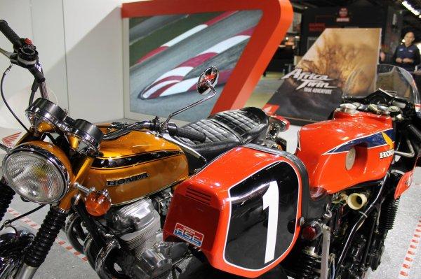 Honda RCB j'adore
