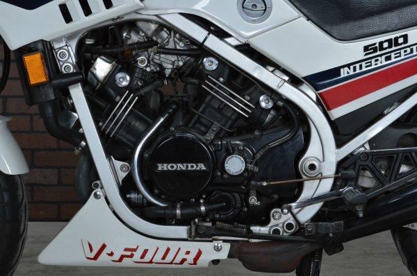 HONDA VF 500