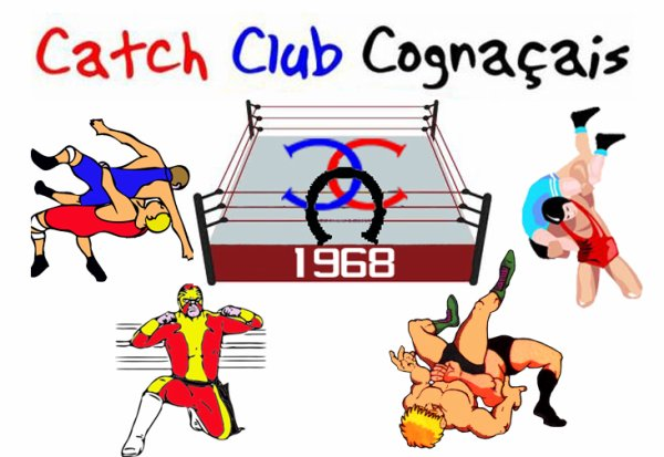 Catch-Club Cognaçais !!!