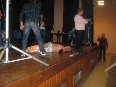 Gala de Mornac !!! Samedi 19 Novembre 2011 !!!