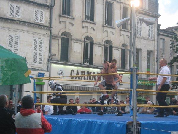 Gala de Cognac !!! Le 13 Juillet 2012 !!!