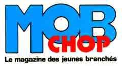 RECHERCHE UN ARTICLE PARU DANS MOBCHOP