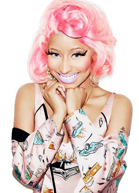 Qui Est Nicki Minaj ?