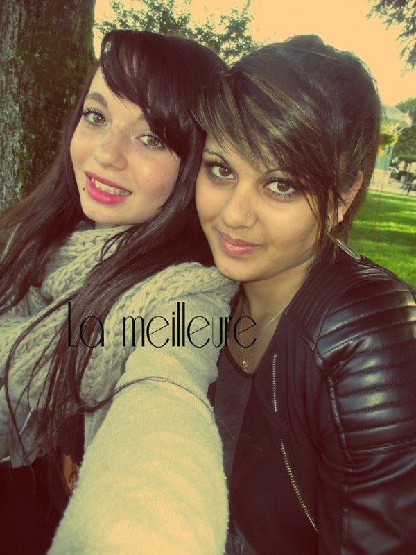 Rébecca, ma soeur.♥
