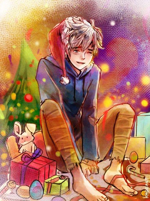 Joyeux Noël 2013 !!!!!!! >w<