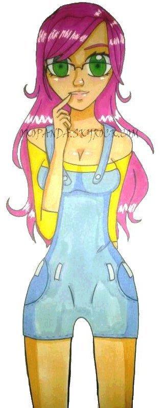 DESSIN13: Riyu
