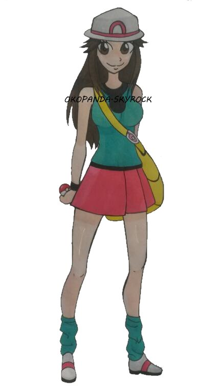 DESSIN37: Pokémon1