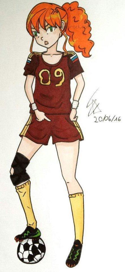 DESSIN56: Fan art pour Naotsu :3