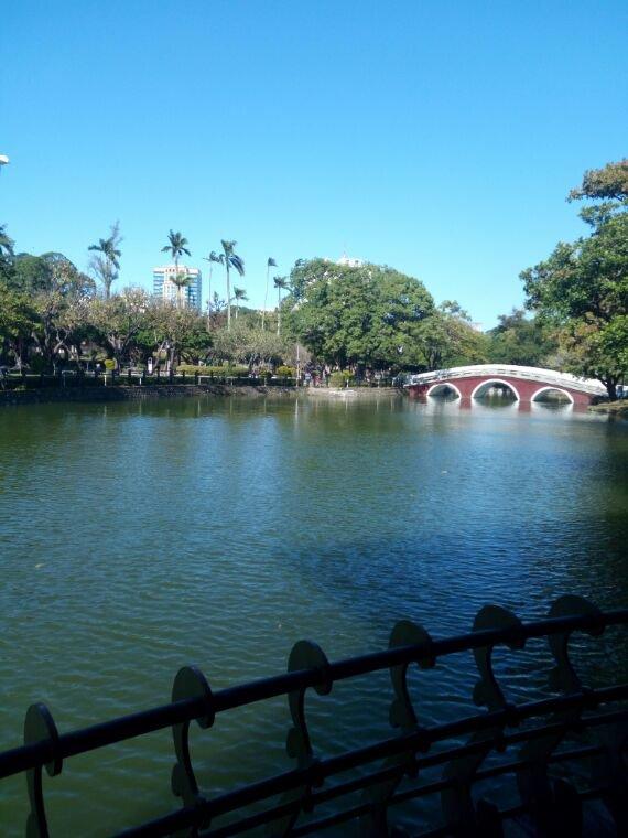 Taiwan: Taichung