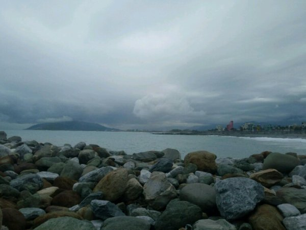 Taiwan: hualien