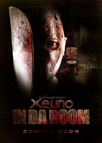 """RETROUVEZ MOI VENDREDI 13 JANVIER 2012 DANS """"IN DA ROOM"""" DE XEUNO DA BOOMERS"""