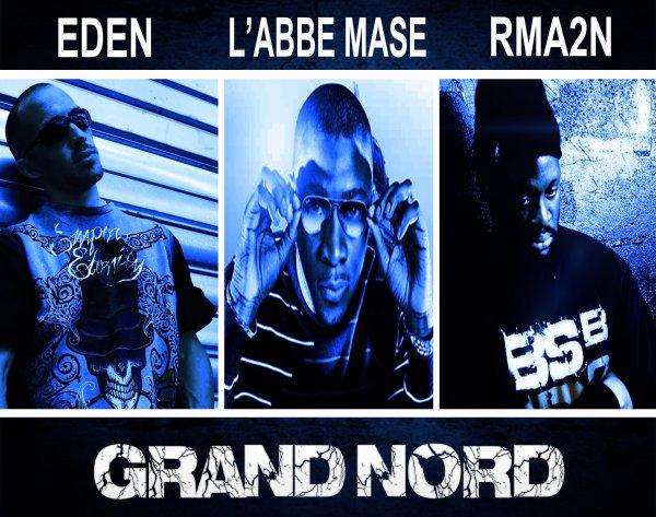 "EDEN / L'ABBE MASE / RMA2N . ""GRAND NORD"""