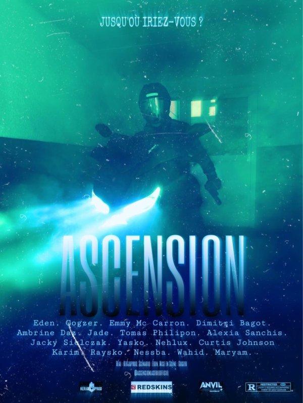 «Ascension» la Série